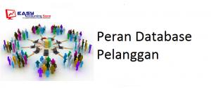 database pelanggan