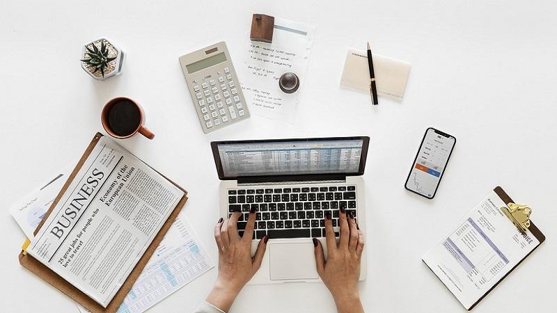 ilustrasi sistem informasi akuntansi