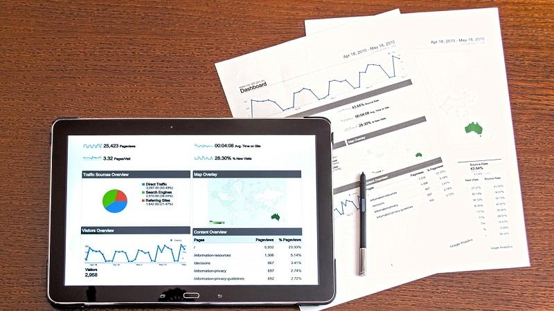 ilustrasi sifat laporan keuangan