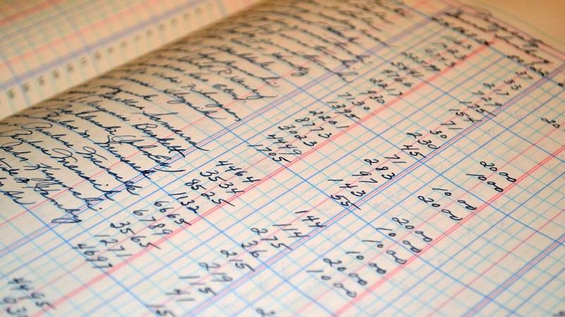 belajar akuntansi sederhana - debit kredit