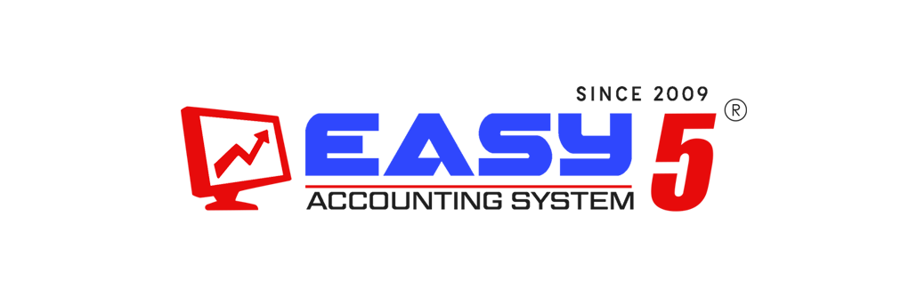 Easy Accounting System Software Akuntansi Mudah