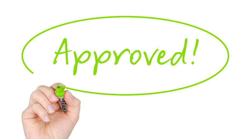 Easy 5 Software Akuntansi Mudah - Ilustrasi Approval