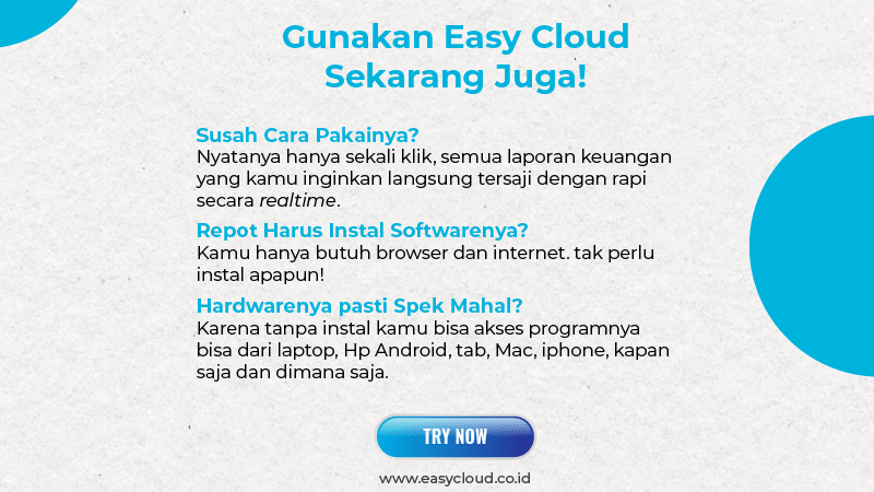 alasan pakai easy cloud - cover